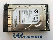 HP 1TB FATA FC HDD 671148-001 AG691A AG691B 454414-001