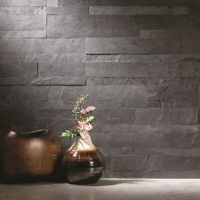 Wandverkleidung Verblendsteine Schiefer Steinoptik wandpaneele Dünnschiefer