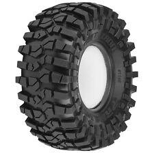 "Pro-Line 1146-12 FLAT IRON 2.2"" M3 Rock Terrain Truck Crawler Tires Memory Foam"