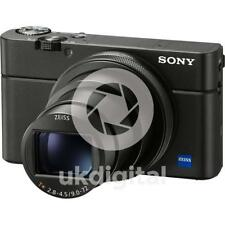 Sony Cyber-shot Rx100 VI Mk6 Digital Camera