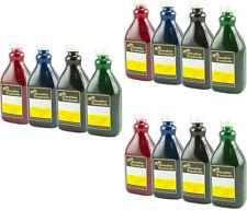 12 X 2L Paradise Slushie Slurpee Daiquiri Granita Syrup Mix Slush Machine Syrups