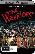 The Warriors (DVD, 2007)
