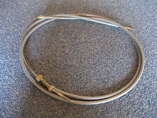 Ferrari Mondial 8 Acceleration Cable,Part # 117635