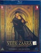 Veer-Zaara (Shahrukh, Preity Zinta, Rani Mukherjee) - Bollywood Blu-Ray