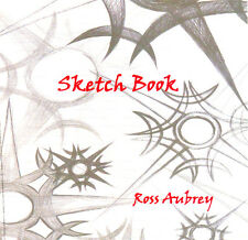 Sketch Book (Ross Aubrey) Llafeht Publishing