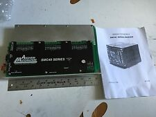 USED ANAHEIM AUTOMATION AA3400,DPK72403 TRIPLE AXIS FOR SMC40 SERIES,BOXYC