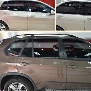 300cmX50cm 2Ply VLT15% Car Film Protection Glass Window Glue Tinted Skin Care