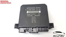 Mercedes Benz W202 Tür Steuergerät Modul Türsteuergerät vorne rechts 2088201226