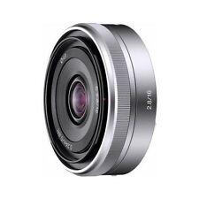 Sony SEL 16mm f/2.8 AF Lens SEL16F28 16mm F2.8 for NEX E-mount series