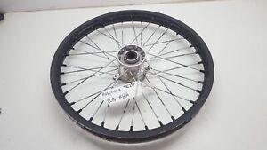 Front Wheel Husqvarna TXC250 2013 #664