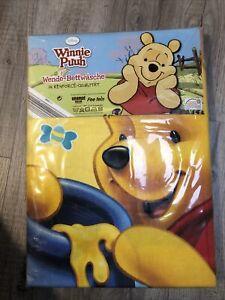 Winnie Pooh Wende-Bettwäsche