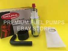 NEW PREMIUM QUALITY MERCURY DELPHI FUEL PUMP - MADE IN USA