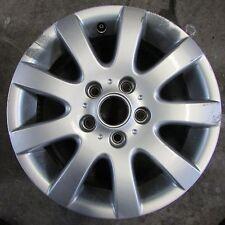 """Cerchio in lega per VW Polo 2004 15""""x6J  ET50 fori 5x100 usati 11914 53-3-B-4"""