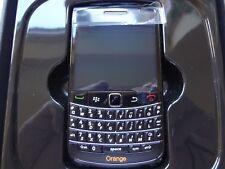 BlackBerry Bold 9780 - Black (Unlocked) Smartphone (PRD-33291-020)