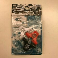 Takara Tomy Beyblade Metal Fight Fusion BB 81 3 pcs Launcher Rubber BB81