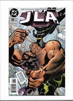 JLA #26 VF-NM DC (1999) -1st App Of Jakeem Thunder