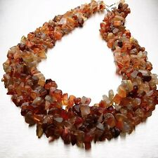Natural Rare Gem Stone Nacklace - Hand Made - 1 Off  Statement Designer Agate
