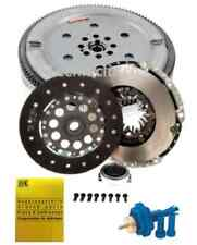 LUK CLUTCH KIT AND DUAL MASS FLYWHEEL DMF FOR A HONDA FRV 2.2i I-CTDI 2.2CTDI