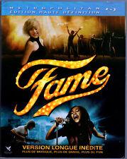 BLU-RAY - FAME (remake 2009) version longue