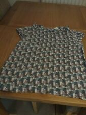 2 ladies blouses size 12