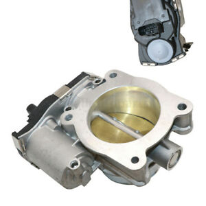 Original Equipment 12670834 Fuel Injection Throttle Body for Buick Chevrolet GMC