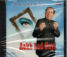 MAHENDRA KAPOOR - AAKH LAD GAYI - BRAND NEW CD