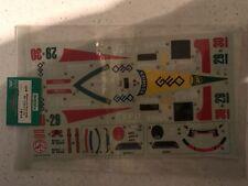 Kyosho FI51 Decal F1 Espo Larrousse NIP