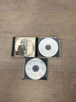 Best of Songwriters CD Lot Best of Leonard Cohen Cat Stevens Simon & Garfunkel