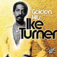CD Ike Turner Golden Hits