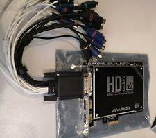 AVerMedia DarkCrystal HD Capture SDK Duo (C129)