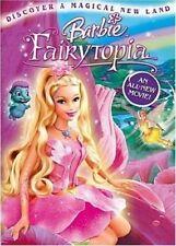 Barbie - Fairytopia - DVD