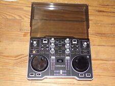 Table de mixage Hercules DJ Control MP3 E2
