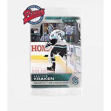 Seattle Kraken First Game - 2021-22 NHL TOPPS NOW - Sticker #2 Presale