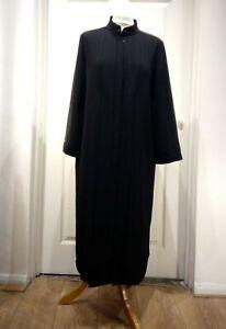 Kin By John Lewis Midi Dress With Pockets UK12 RRP 89
