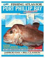 Fishing Atlas for Port Phillip Bay and Surrounds AFN
