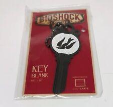 Loot Crate Bioshock Infinite Key Blank New KW1 1 66