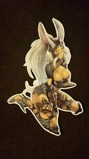 Final Fantasy Sticker Fran