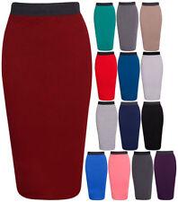 Größe 48 Damenröcke im A-Linien-Stil für die Freizeit
