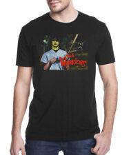 The WARRIORS New York City gang BAT movie Coney Island t-shirt NYC 1980's
