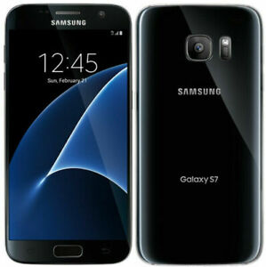 Samsung Galaxy S7 | G930W8 | GSM Unlocked | AT&T T-Mobile | 32GB | Mint