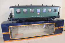 More details for piko 757-5803 g scale tb passenger coach 757-5803 boxed nz