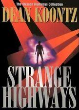 Dean KOONTZ / STRANGE HIGHWAYS     [ Audiobook ]