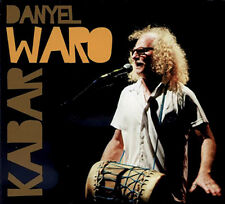 DANYEL WARO - NOUVEL ALBUM (CD NEUF)