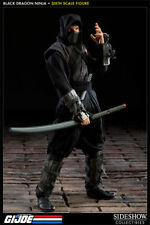 Hot Toys Black TV, Movie & Video Game Action Figures