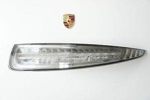 Porsche 991 GT3 GTS Rear Light Clear Glass R. 99163198402 Eu LED HR20