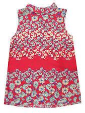 Floral Sleeveless Tunic, Kaftan Tops & Shirts NEXT for Women