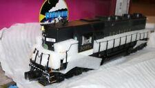 HS MTH 20-20536-1 Locomotive sd-35 Southern 3085 W Sound SP O 3 Rail inexploitées