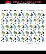 Every Breath You Take: The Classics by The Police (CD, 2000)
