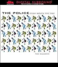 NEW! Every Breath You Take: The Classics by The Police (CD, 2000)