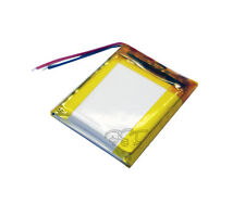 3.7V 550 mAh Li-polymer Rechargeable Battery Li-Po PCM 053035 for GPS MP3 MP4